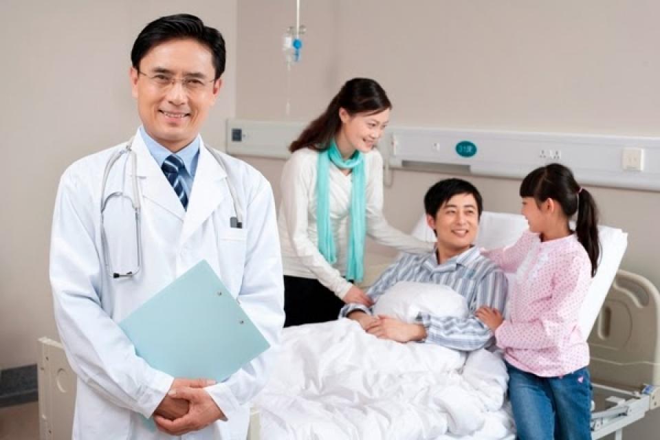 Trung tâm Y tế huyện Vĩnh Thạnh đảm bảo thực hiện công tác chăm sóc sức khỏe cho Nhân dân trong tình hình mới