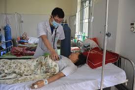 Trung tâm y tế huyện chú trọng công tác phòng, chống dịch bệnh chăm sóc sức khỏe cho nhân dân từ cơ sở