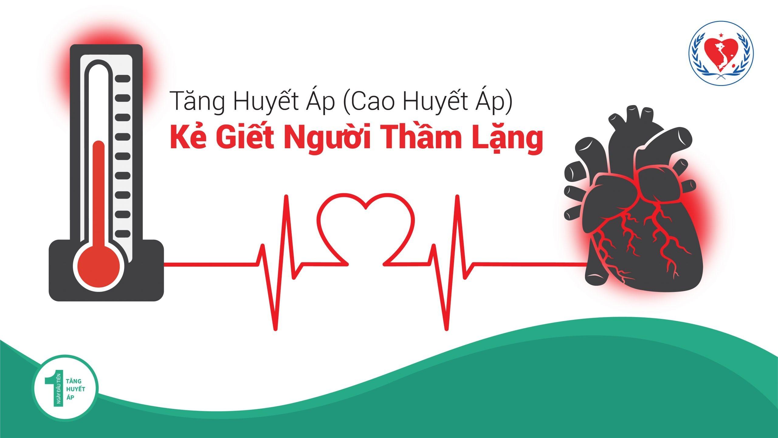 Ngăn ngừa biến chứng của tăng huyết áp, bảo vệ sức khỏe người dân