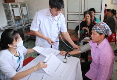 Ngànhy tế huyện Vĩnh Thạnh chú trọng chất lượng khám chữa bệnh tại các Trạm y tế ở cơ sở